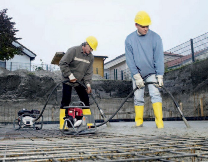 плиты перекрытия на ленточный фундамент