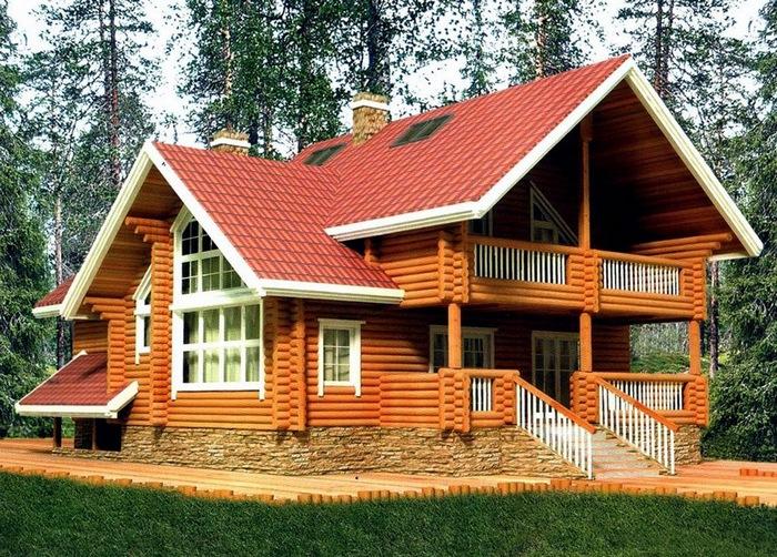 отзывы о деревянном доме