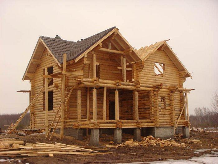 экологическое жилье
