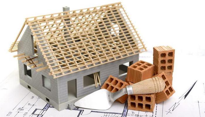 как правильно построить дом