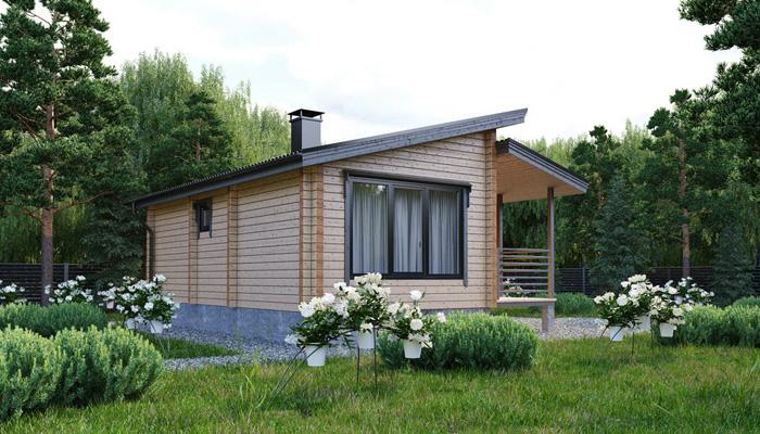 фото строительства домов