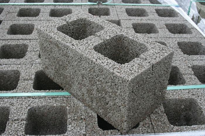 технология строительства дома из кирпича