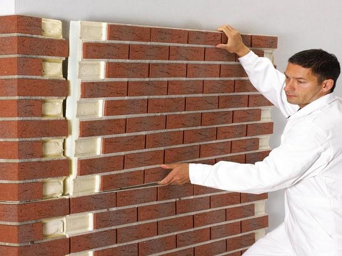 газобетонные блоки с облицовкой