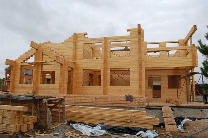отзыв о моём деревянном доме