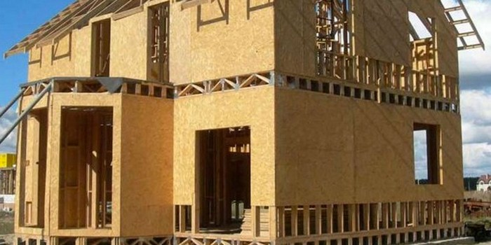 какой дом построить