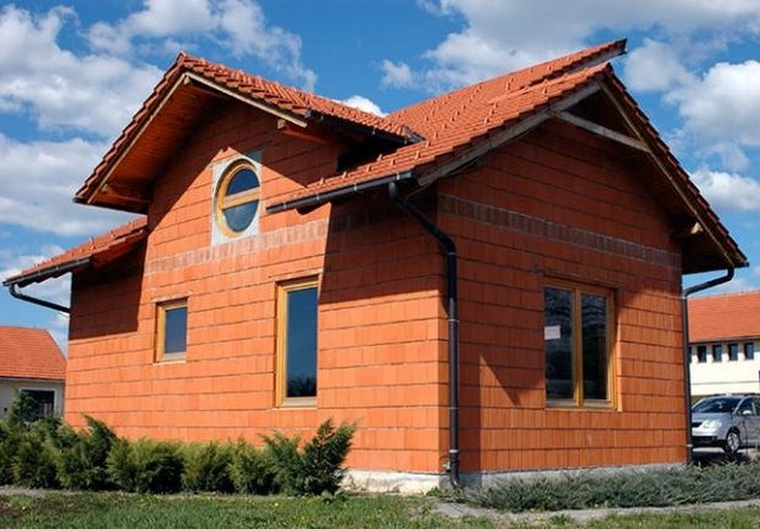 стройматериалы для стен дома