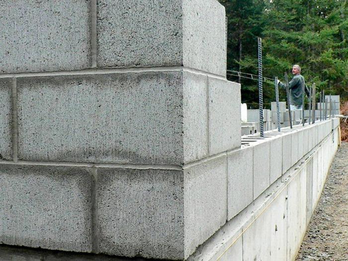 строительные материалы для стен дома виды описание