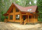 Одноэтажные деревянные дома своими руками фото 76