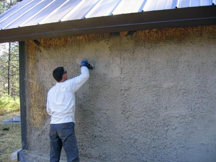 материалы для обшивки дома снаружи