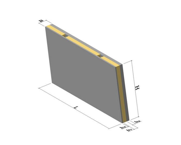 как определить несущие стены
