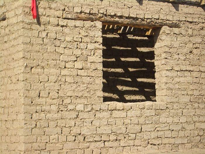 как построить саманный дом своими руками
