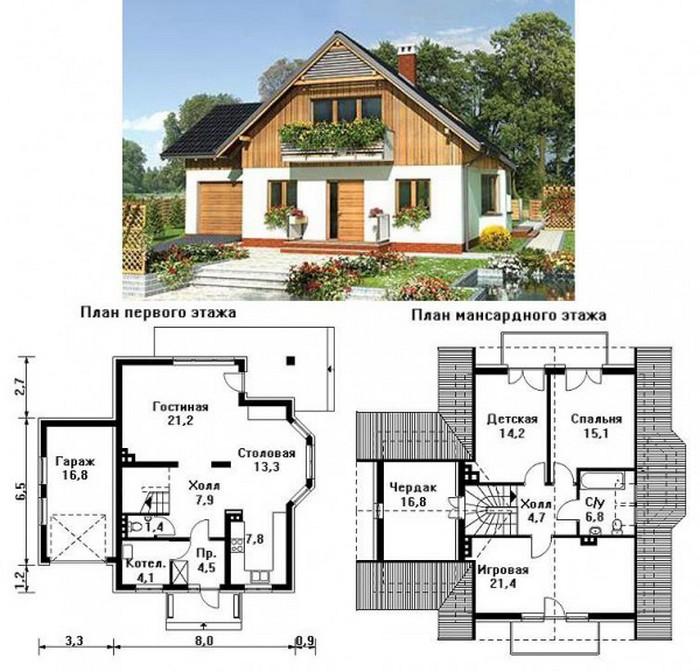 строительство домов сибита проекты