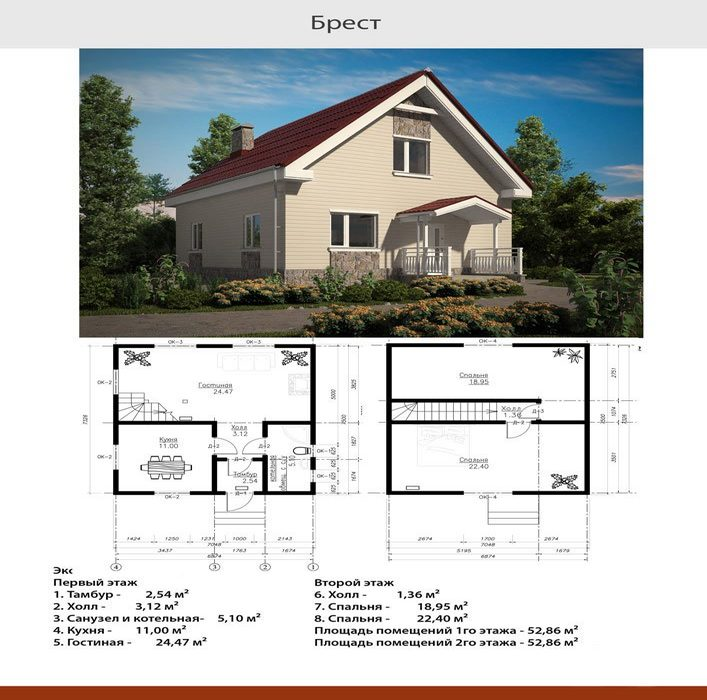 дачный дом из сип панелей цена