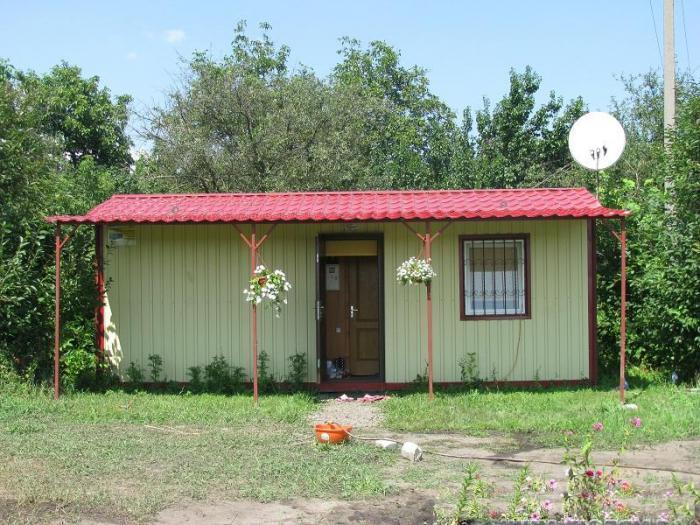 Недорого построить дом своими руками фото 881