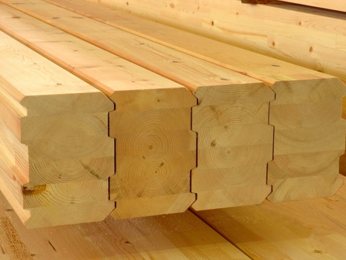 построить дом из бревна и бруса