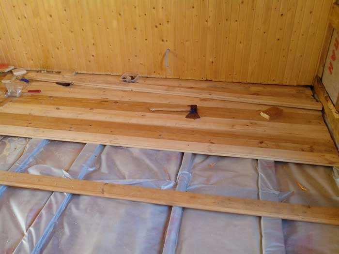 строительство дома шалаша