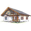 стили домов