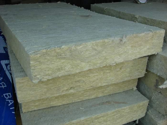 каменная или базальтовая вата что лучше