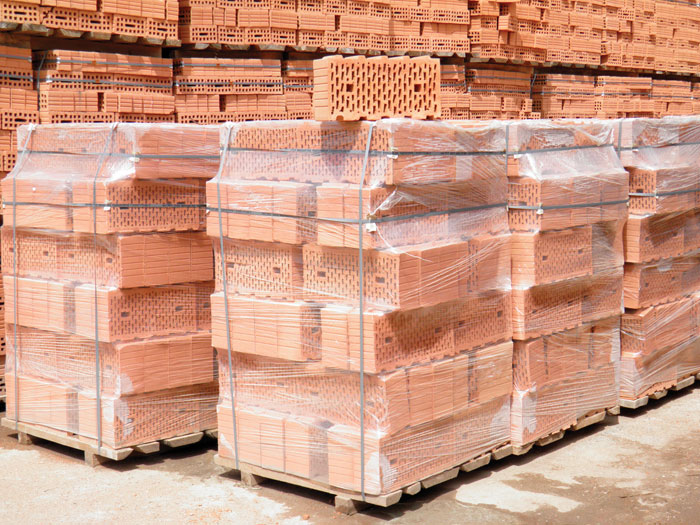керамические блоки своими руками