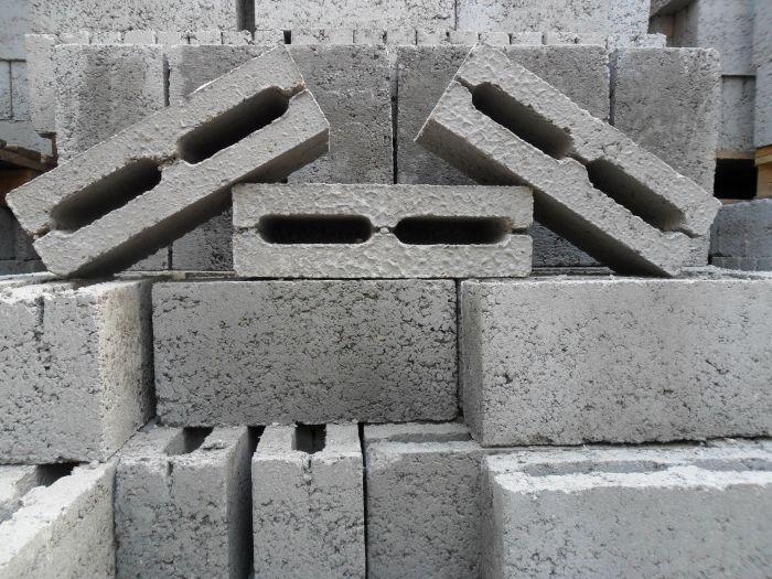 какие блоки лучше для строительства дома
