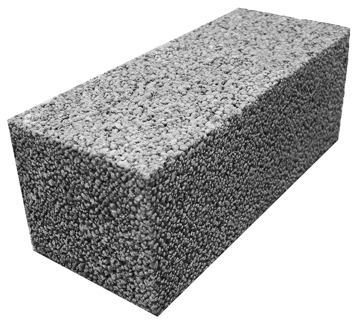керамзитобетонные блоки размеры