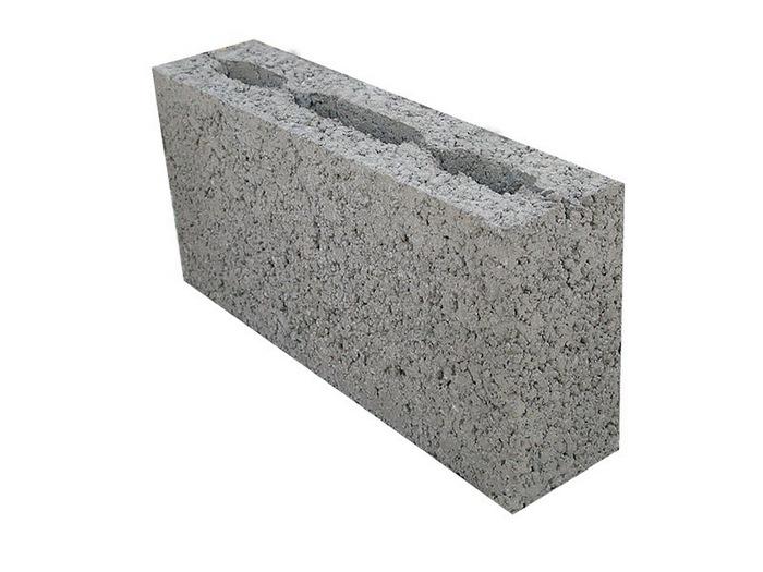 керамзитобетонные блоки характеристики