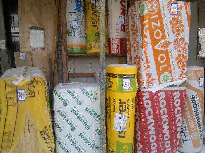 минераловатные плиты гост 9573 2012