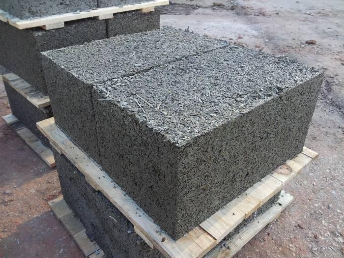 блоки для строительства дома какие лучше цена