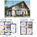 Сколько стоит постройка частного дома?