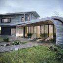 Строительство частных домов по новым технологиям