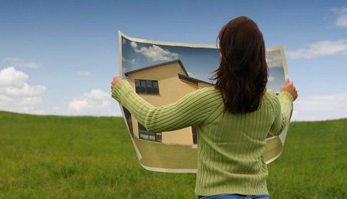 как получить землю под строительство дома бесплатно