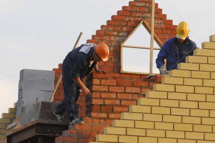 как дом построить