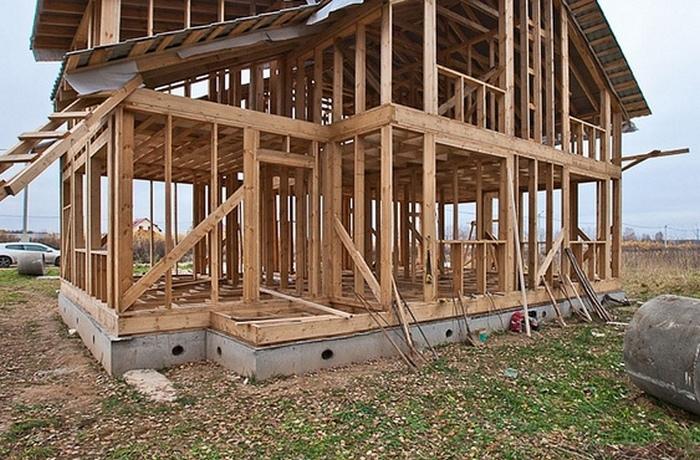 сколько стоит построить небольшой дом