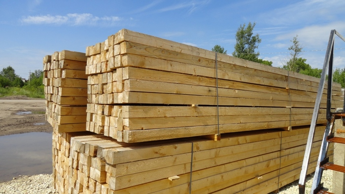 современные технологии строительства деревянных домов