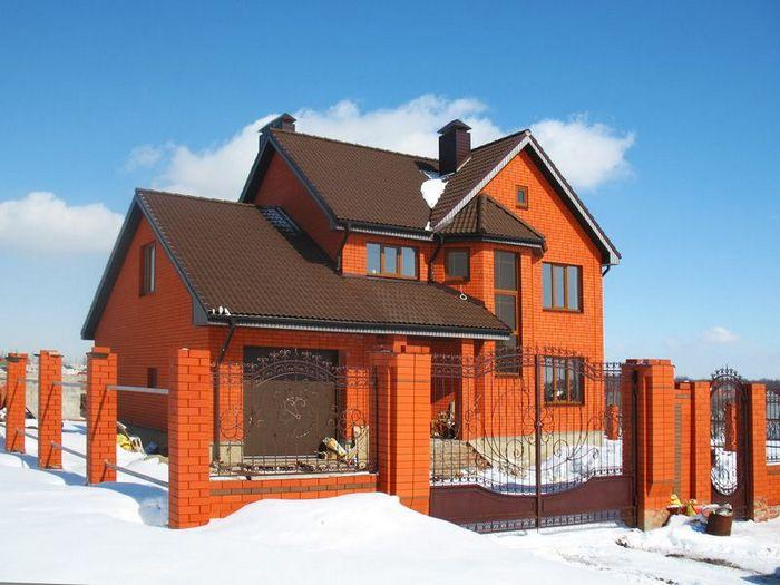 какой дом построить для постоянного проживания