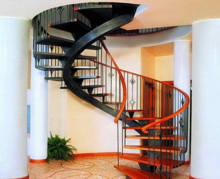 как установить ступени на бетонную лестницу