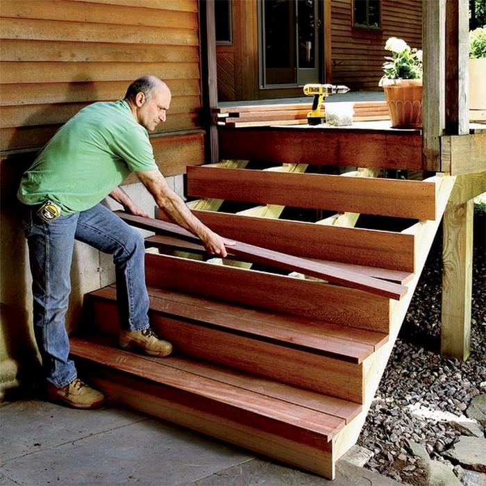 крыльцо для деревянного дома фотогалерея