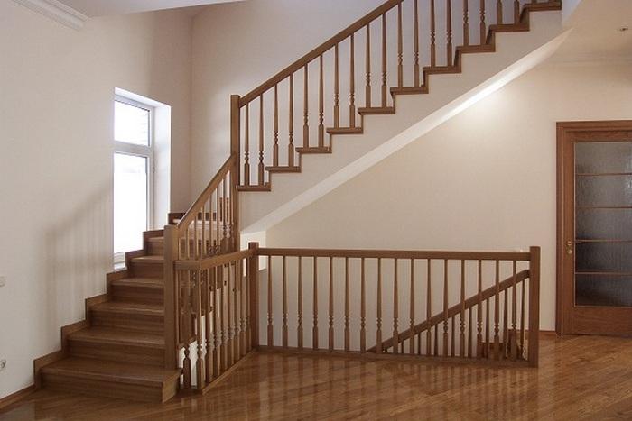 как установить ступеньки на лестницу из бетона