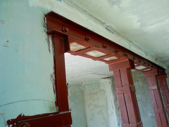 второй этаж в старом доме фото
