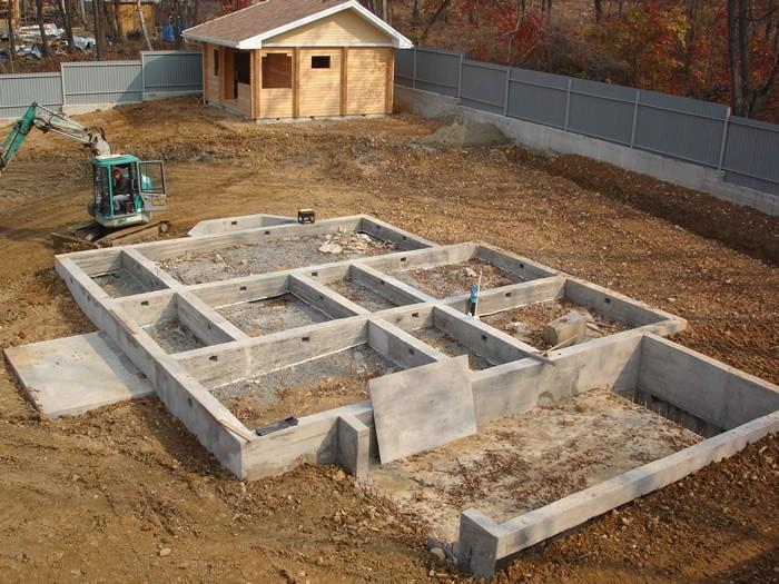 сколько стоит построить частный дом