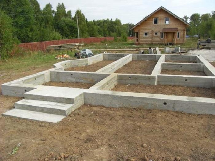 сколько стоит построить одноэтажный дом
