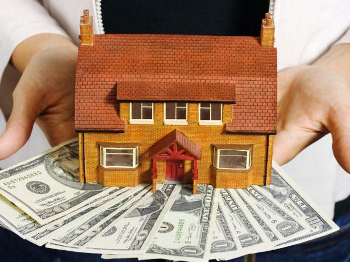 стоимость постройки дома на участке