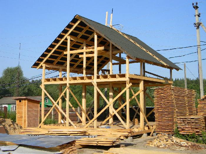 сколько стоит построить дом одноэтажный