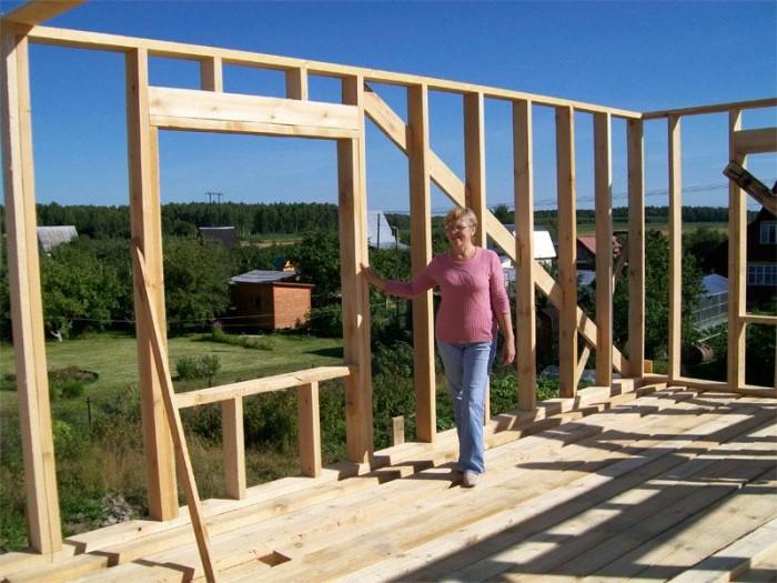 инструменты для постройки каркасного дома