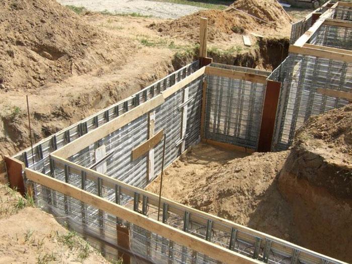 как строятся панельные дома