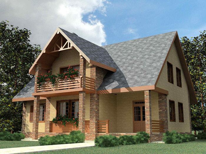 малоэтажное строительство сколько этажей