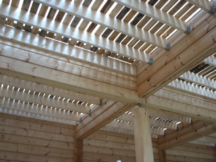 материалы для каркасного строительства