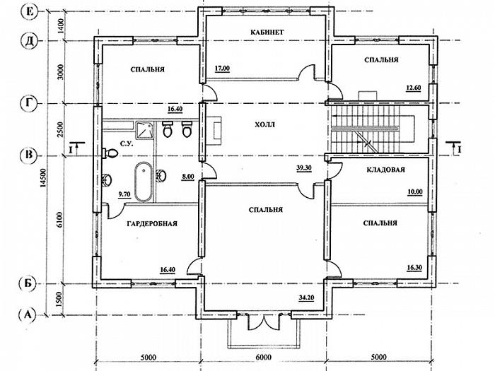 малоэтажное строительство это сколько этажей