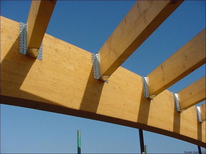 как построить двухэтажный каркасный дом