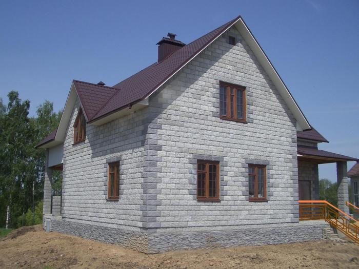 малоэтажное строительство снип